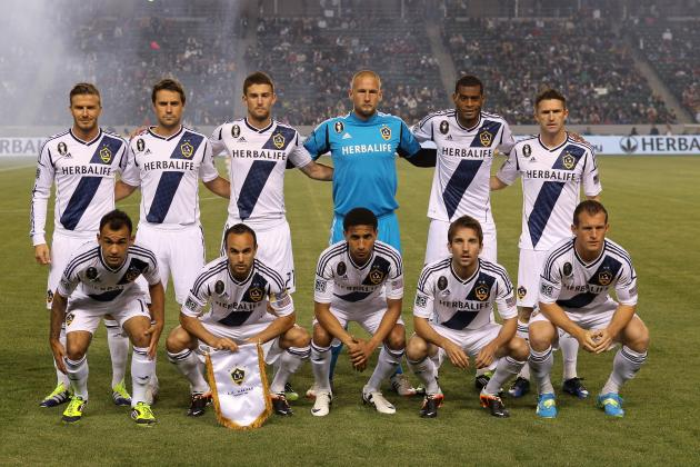 Los Angeles Galaxy vs. Portland Timbers: 10 Bold Predictions