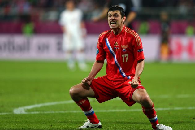 Euro 2012: 10 Things We Learned from the First Round of Group Matches