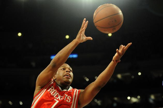 Kyle Lowry and 4 Players Houston Rockets Should Deal This Summer