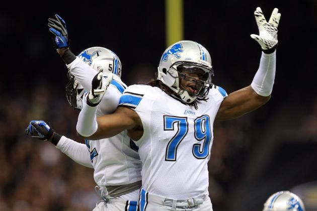 5 Detroit Lions the Team Can't Afford to Lose