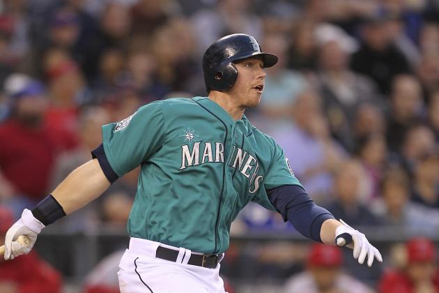 Seattle Mariners: 4 Reasons Their Offense Has Finally Taken off