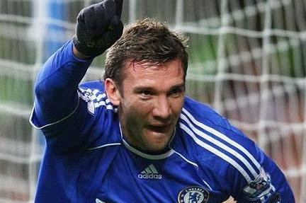 Euro 2012: 10 Biggest Goals of Andriy Shevchenko's Career