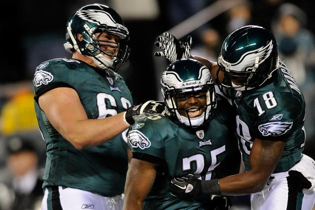 Why the Philadelphia Eagles Should Be Considered Super Bowl Contenders in 2012