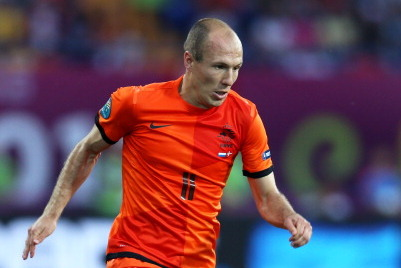 Euro 2012: Netherlands vs Germany Players to Watch