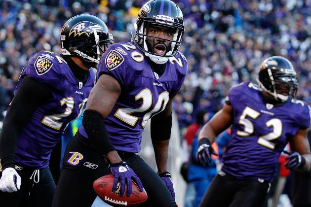 Ed Reed, Joe Flacco Highlight Baltimore Ravens 2013 Free-Agency Dilemma