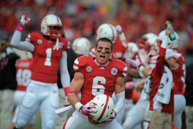 Nebraska Football: Why Year 2 in the Big Ten Will Be Light Years Better