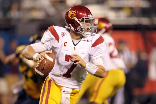 USC, Alabama and 8 Other Teams Poised for BCS Bowl Matchups