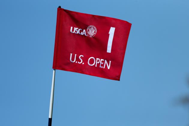 US Open Golf 2012: 10 Greatest Courses in US Open History