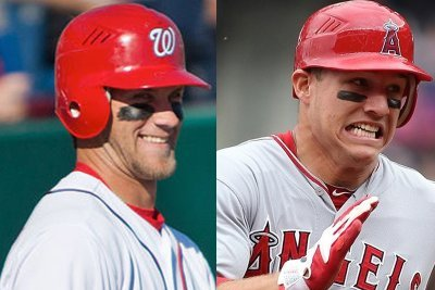 How Bryce Harper, Mike Trout Rank Among Best MLB Rookie Duos of Last 10 Years