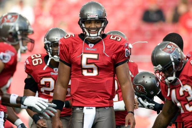 Fantasy Football 2012: 10 Super-Sleepers to Covet During the August Drafts