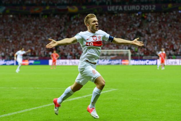 Poland vs. Russia: 5 Things We Learned from Euro 2012 Group A Match