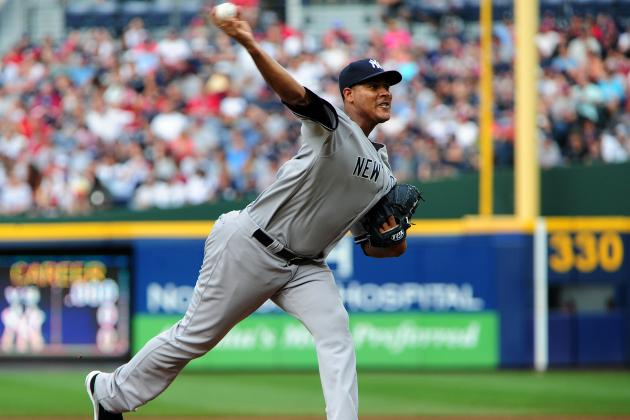 Ivan Nova: Is New York Yankee Pitcher a Super Nova or Super Lucky?