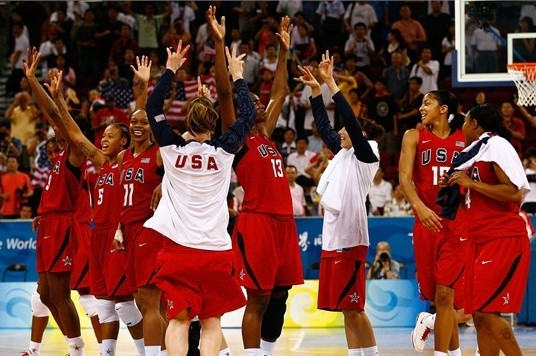 London Olympics 2012: Ranking Top 10 Women's Basketball Players on US Roster