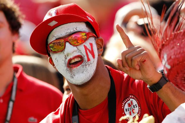 Nebraska Football 2012: 5 Things Husker Fans Can Do in the Offseason