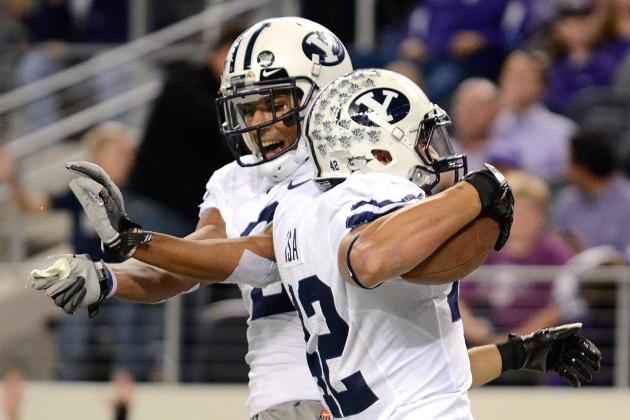 BYU Football: 4 Reasons Why the Cougars Should Move to a Conference