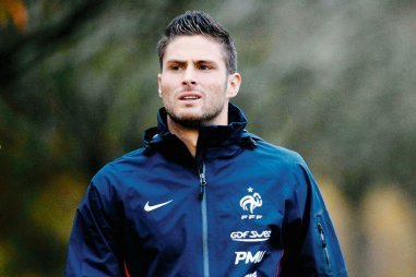 Arsenal: 5 Reasons Olivier Giroud Is a Great Fit for the Gunners