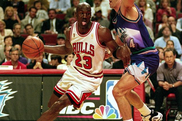 30 Greatest NBA Finals Moments of All Time