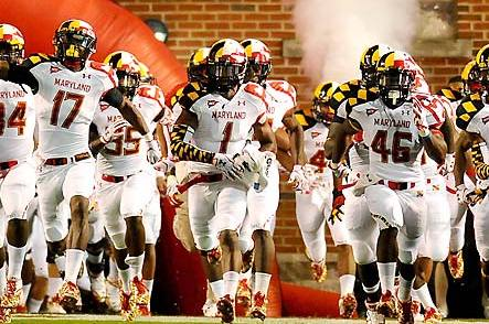 Maryland Football: Under-the-Radar Terps in 2012