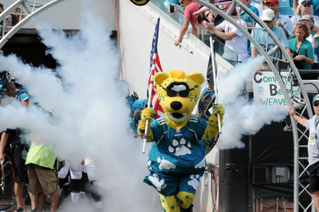 Predicting Two-Deep Jacksonville Jaguars Depth Chart, Pre-Training Camp