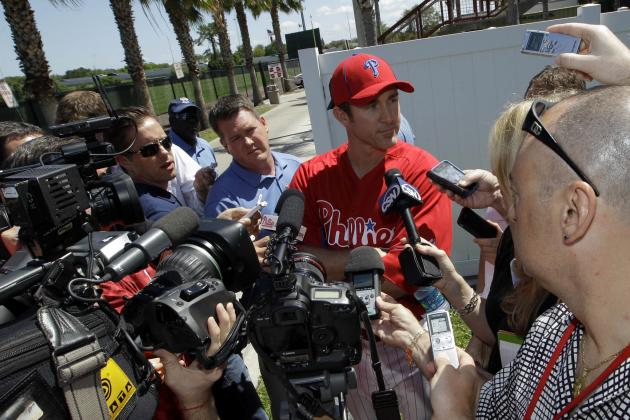 5 Things the Media Doesn't Get About the Philadelphia Phillies