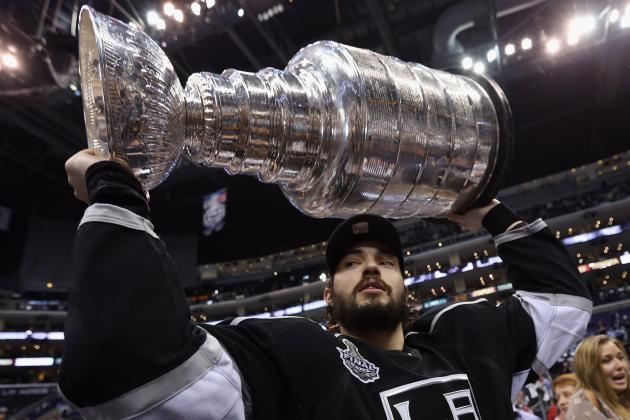 5 Most Dominant Stanley Cup Champions in NHL History