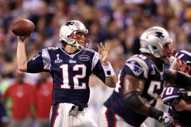 New England Patriots: Why Tom Brady May Not Be as Dominant as He Used to