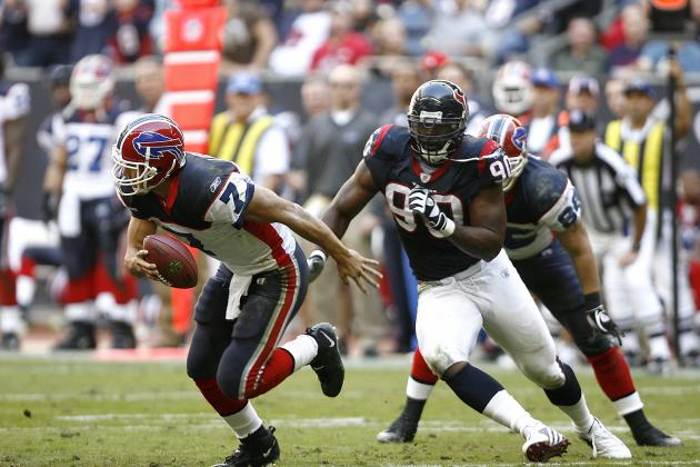 12 Post-Free Agency Bold Predictions for the 2012 NFL Season
