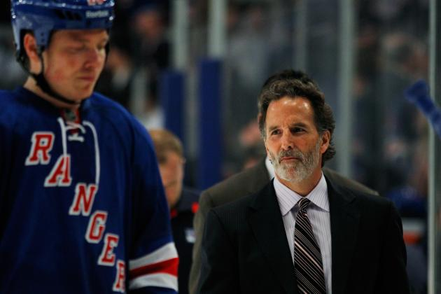 New York Rangers: Biggest Offseason Questions