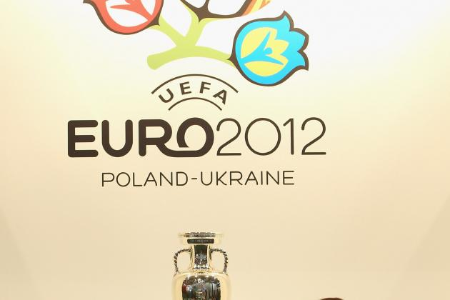 Euro 2012: Aside from England, Which Nation Are EPL Fans Rooting For?