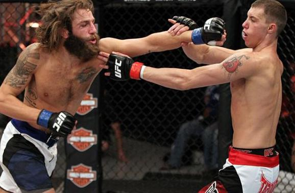 UFC: Ranking Every TUF Season from Worst to First