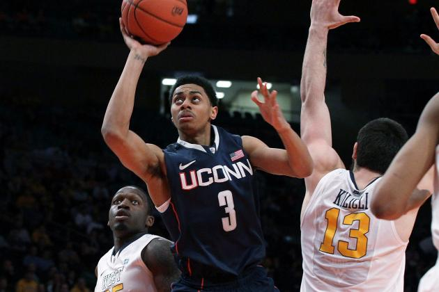 NBA Draft 2012: The Best 7 Scorers Who Won't Be Lottery Picks