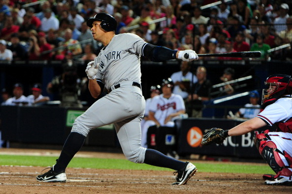Alex Rodriguez: 5 Reasons A-Rod Will Never Be in Lou Gehrig's Class