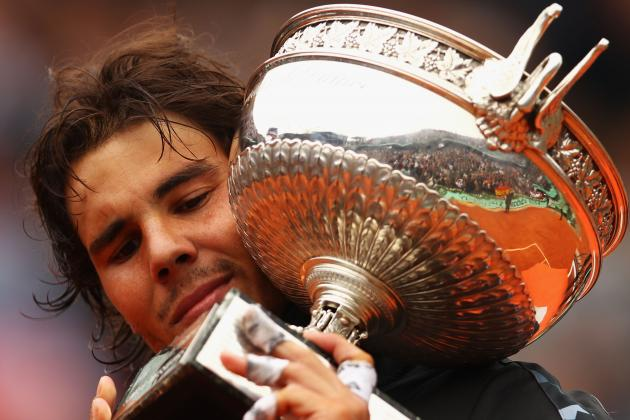 French Open 2012: Moments That Will Be Difficult for Wimbledon to Top