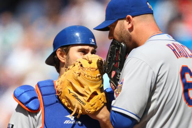 2012 New York Mets: The Games They Should Have Won