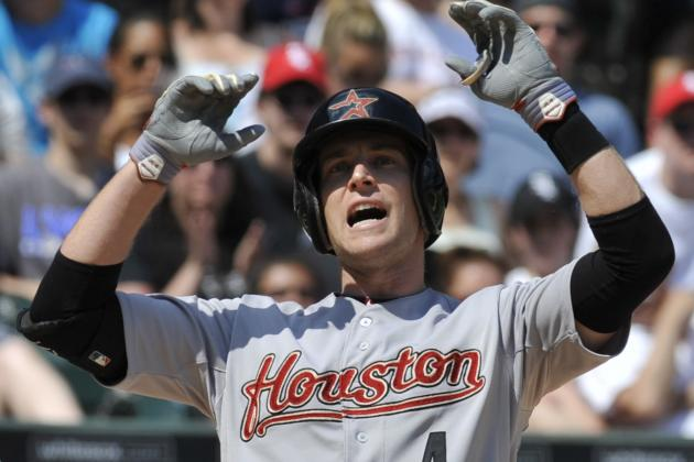 5 Games the Houston Astros Already Wish They Could Have Back This Season