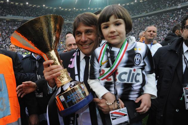 6 Reasons Why Antonio Conte Will Bounce Back from Match-Fixing Allegations