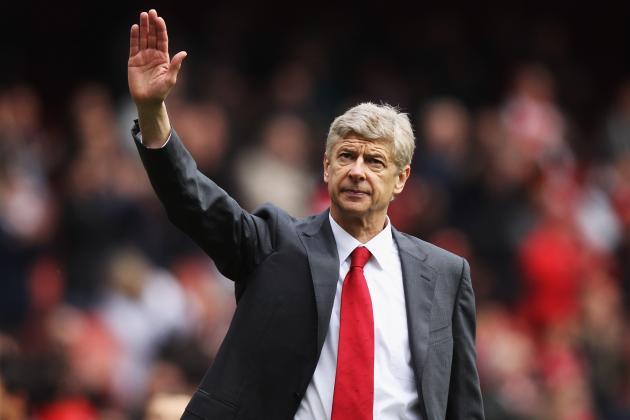 7 Reasons Arsenal's Arsene Wenger Is Still the EPL's Best Manager