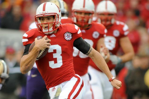 Nebraska Football: What Taylor Martinez Must Do to Win over His Doubters