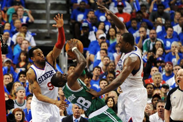 Philadelphia 76ers: 5 Free Agents Who Team Must Chase to Stay in Contention