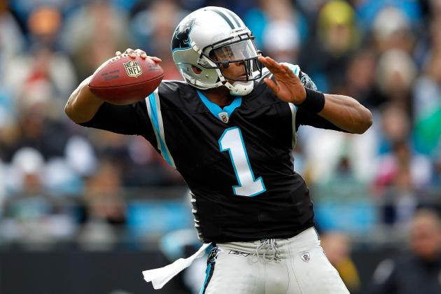 Fantasy Football 2012: 5 NFC Superstars Who Will Stumble