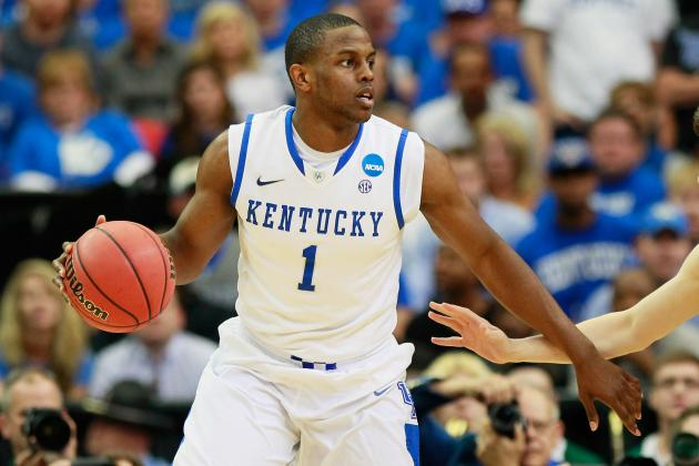 NBA Draft 2012: Projected 2nd-Round Picks Who Will Have Strong NBA Careers