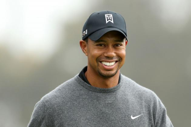 US Open Golf Predictions 2012: Top Stars Who Will Be in the Hunt on Sunday