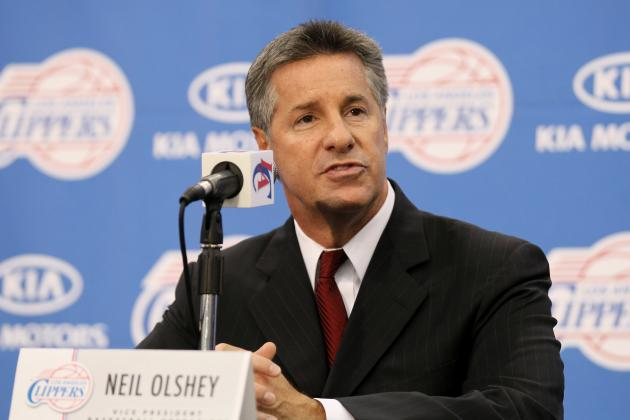 L.A. Clippers: 7 Reasons Losing GM Neil Olshey Will Unravel Franchise
