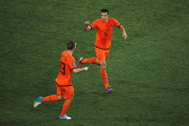 The Netherlands: 5 Things That Must Happen for Dutch to Reach Quarters