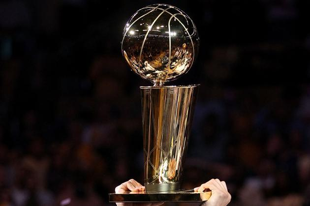 Golden State Warriors: 5 Bold Steps to Win a Championship by 2017
