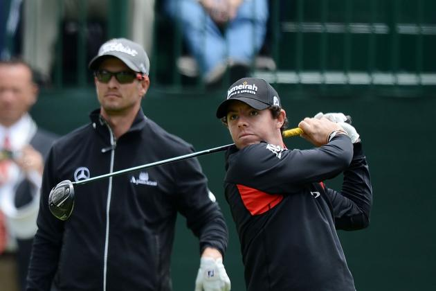 US Open Golf Predictions 2012: Where Phil Mickelson and Top Stars Will Finish