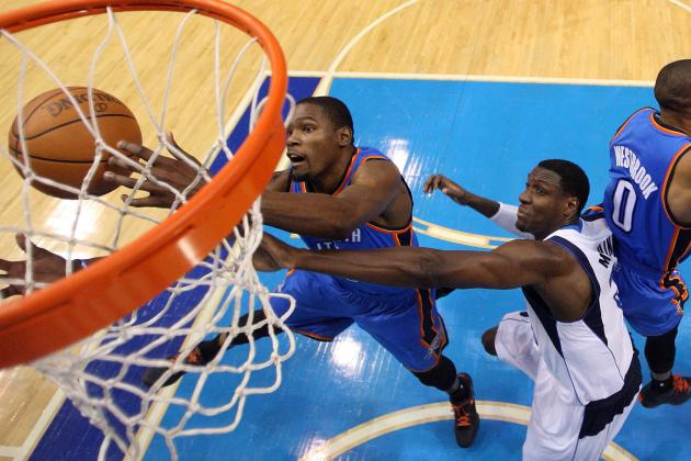 2012 NBA Free Agency: Defensive Studs Needy Teams Must Target