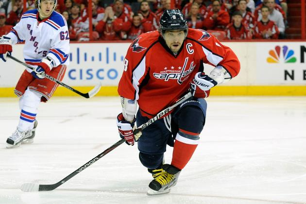 Washington Capitals: 5 Reasons Alex Ovechkin Is Still the Franchise Player