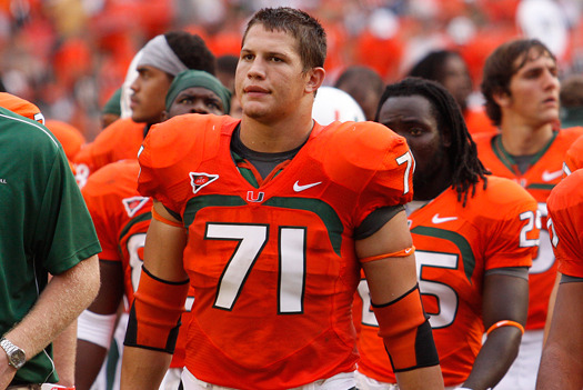 Miami Football: What You Need to Know About Hurricanes' DE Anthony Chickillo