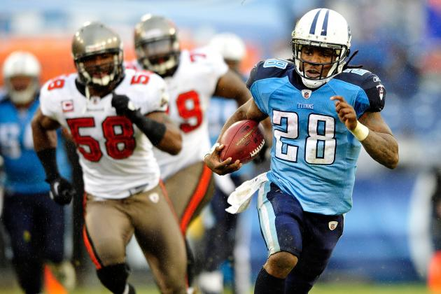 Tennessee Titans: 5 Biggest Swing Games on 2012 NFL Schedule